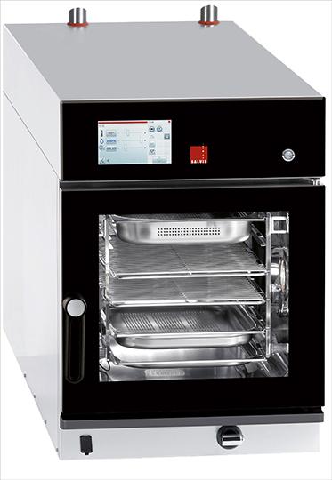 Combi-Steamer Salvis CucinaEVO 611T