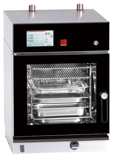 Combi-Steamer Salvis CucinaEVO 623T