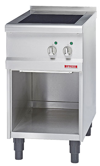 Induction Range Salvis-ProfiLine