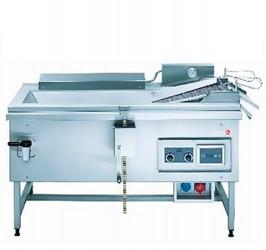 Automate de friture